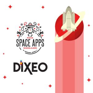 SpaceApps Proyecto