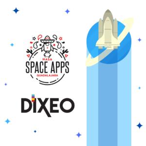 SpaceApps Proyecto 2020