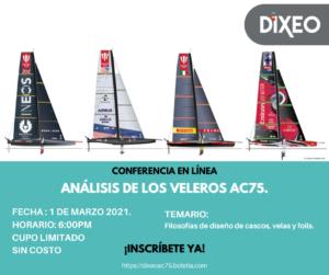 CopaAmerica AC75 -A