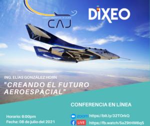 Conferencia CAJ2021 FB1